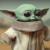 Zdjęcie profilowe Baby Yoda