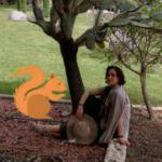 Zdjęcie profilowe Wiewiórka